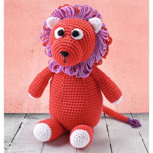 Cat Crochet Kit - Cute Crochet Cat Toy Pattern Amigurumi: Amazon ... | 520x520