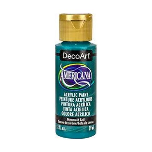 DecoArt-Americana-Acrylic-Paint-59ml-2oz miniatuur 128