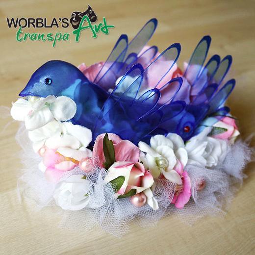 Worbla-Transpa-Art-WTA-Thermoplastic-Modelling-amp-Moulding-Sheet miniatuur 4